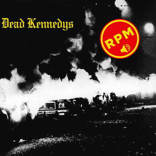 Fresh Fruit For Rotting Vegetables Dead Kennedys