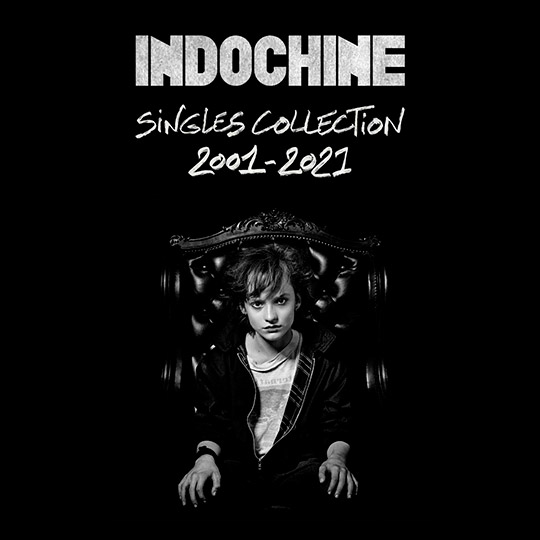 indochine singles collection