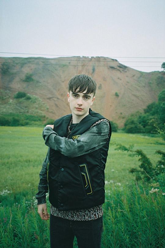 Dylan Fraser