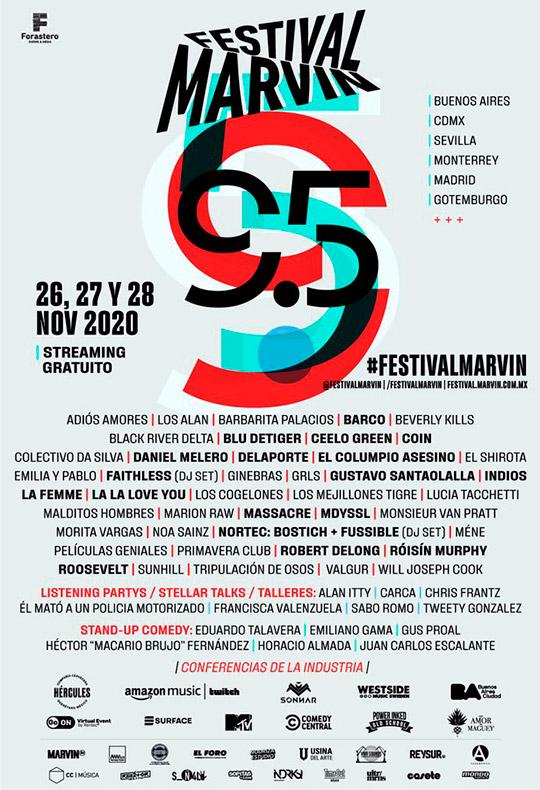 festival marvin 95