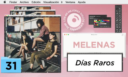 melenas