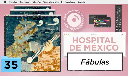 hospital de mexico