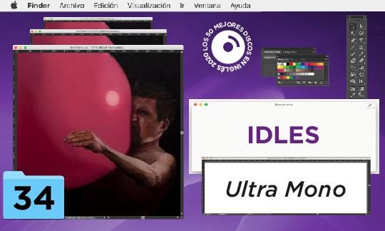 idles ultra