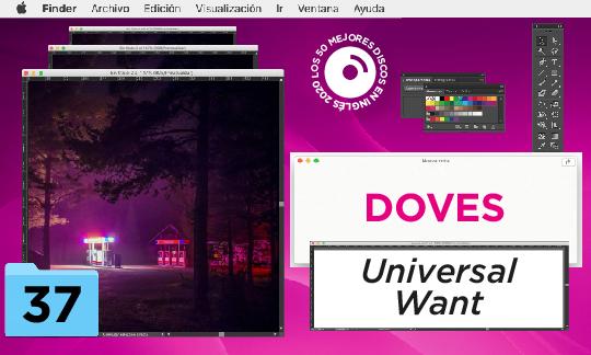 doves universal