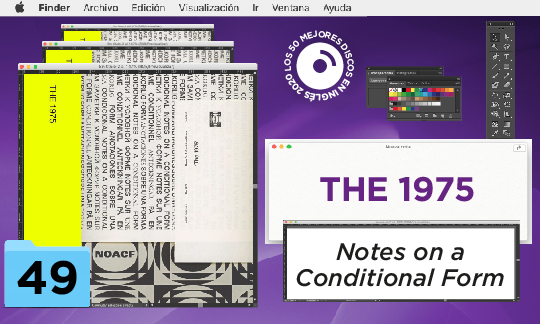 1975 notes