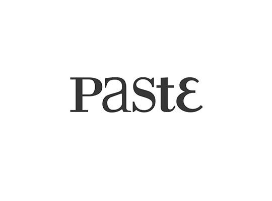 paste magazine logo