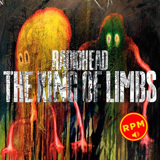 king of limbs radiohead