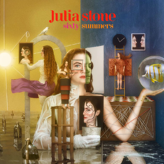 Sixty Summers julia stone