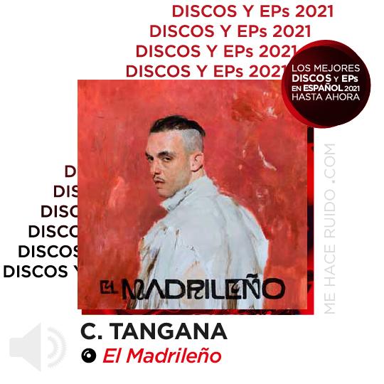 madrileño disco