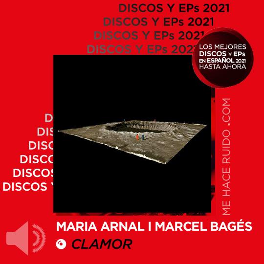 maria arnal disco