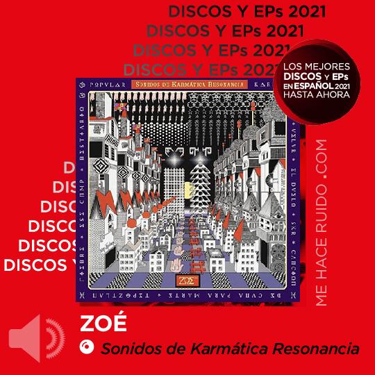 zoe disco