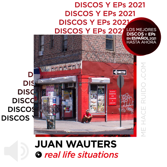 juan wuauters disco
