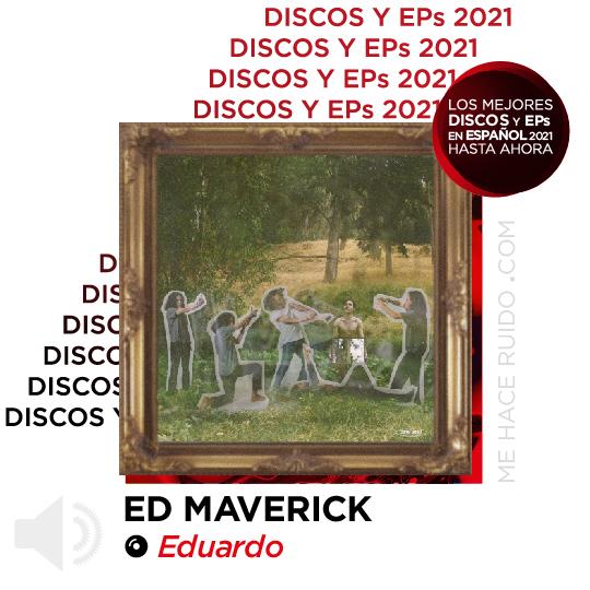 ed maverick disco