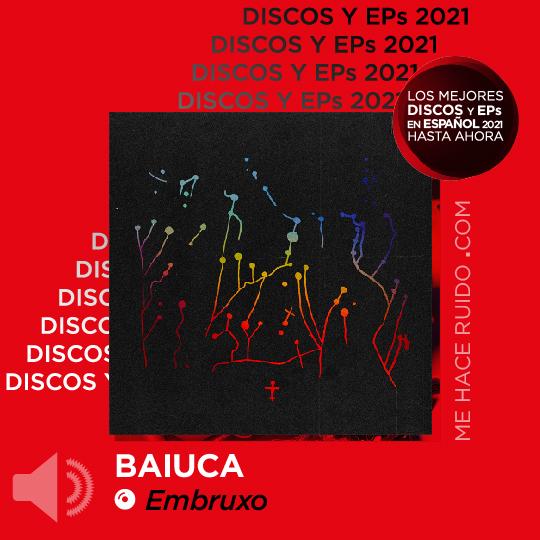 baiuca disco