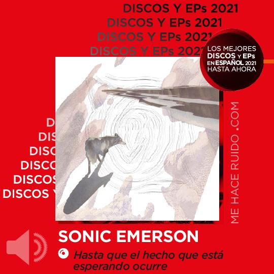 sonic emerson ep