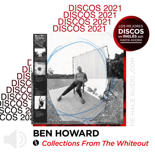 ben howard disco