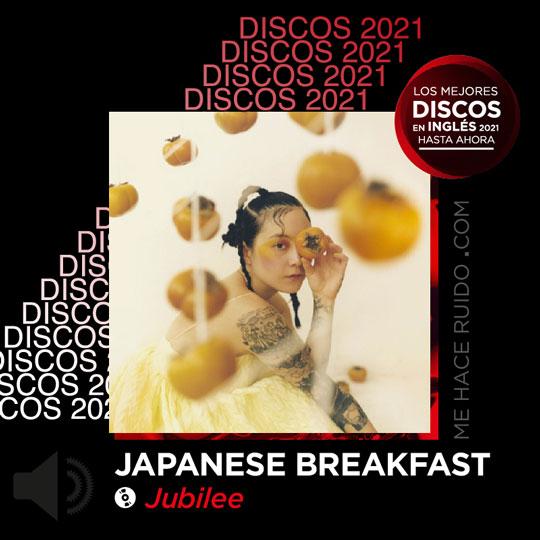 japanese breakfast disco