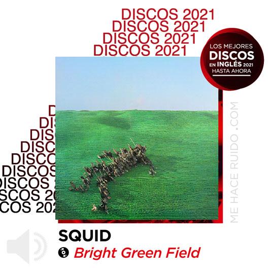 squid disco