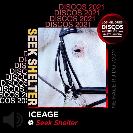 ice age disco