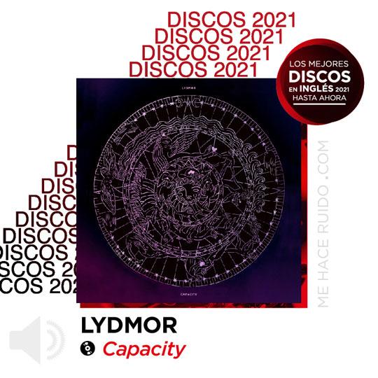 lydmor disco