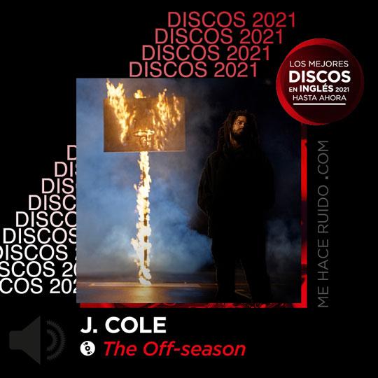 j. cole disco