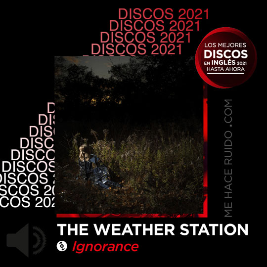 weather station disco