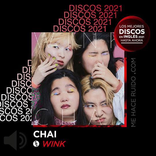chai disco