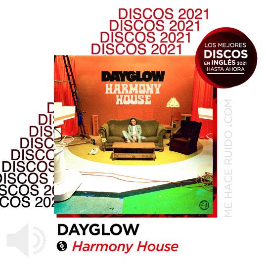 dayglow disco