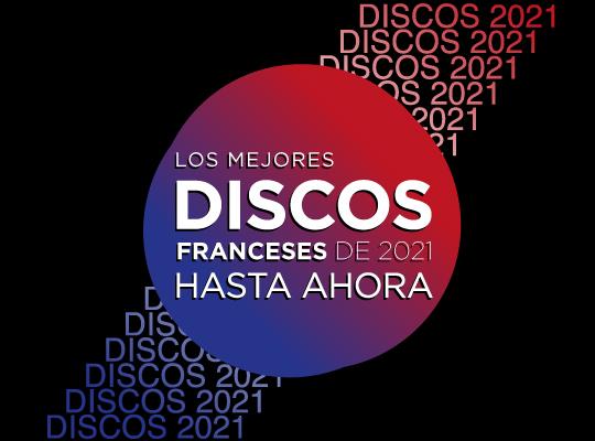 discos franceses 2021