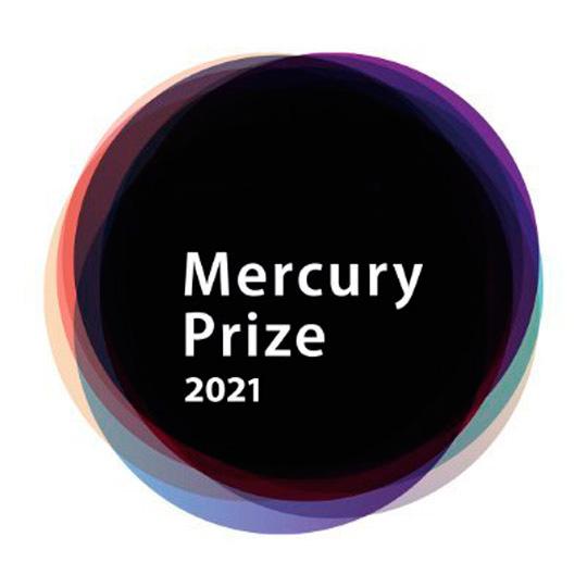 Mercury prize 2021